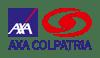 Logo nuevo AXA COLPATRIA