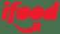 Logo-iFood-rojo