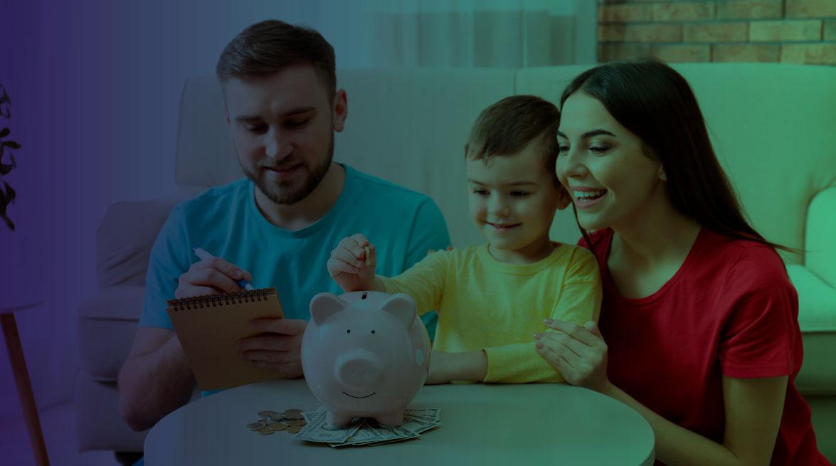 Importancia de ahorrar dinero: cuida tus finanzas
