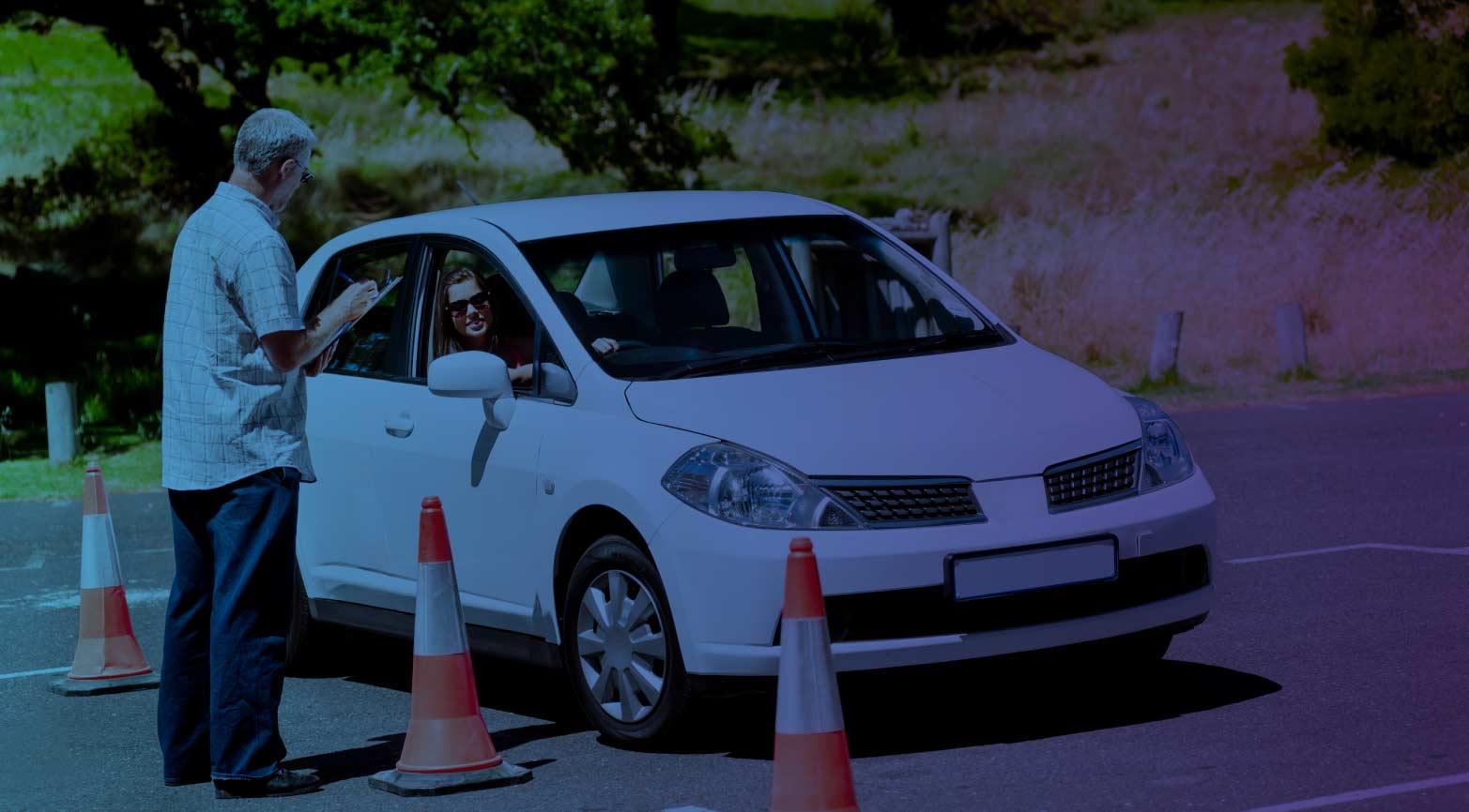 Paso a paso: ¿cómo y dónde sacar la licencia de conducir?