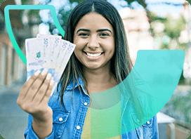 Mejor crédito de libre inversión en Colombia