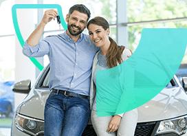 Los mejores créditos para comprar vehículo en Colombia