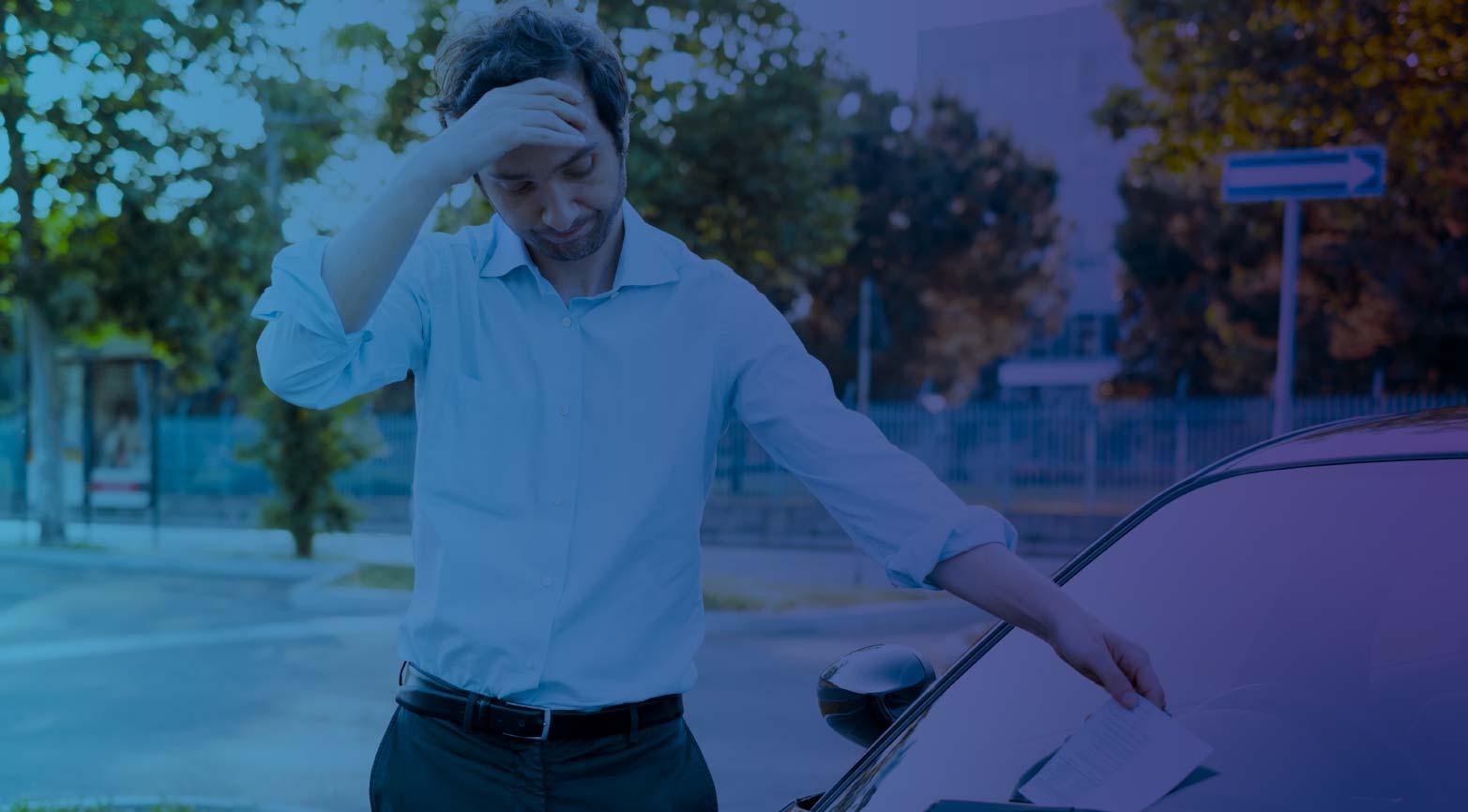 ¿Dónde y cómo pagar mis multas de tránsito?
