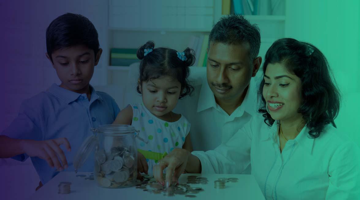8 formas para incentivar el ahorro en niños y niñas